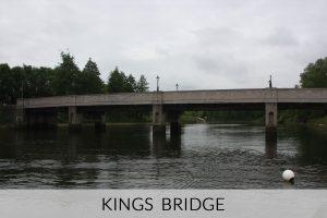 Cover Photo Kings Bridge