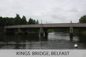 Kings Bridge Belfast